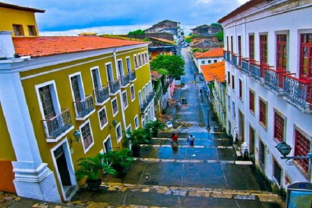 City Tour em São Luís