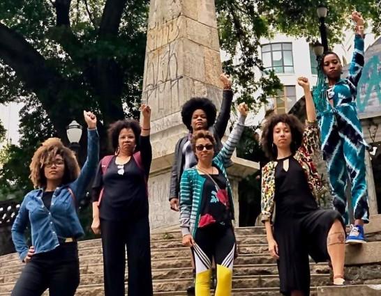 Caminhada Heroínas Negras | SP