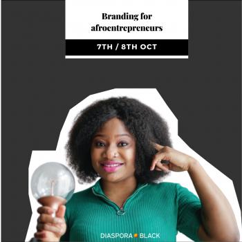 Branding for Afroentrepreneurs